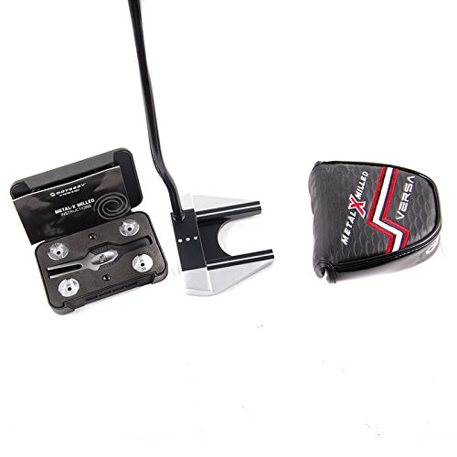 nike method core drone putter with 23615158 New Odyssey Metal X Milled Versa 7 Putter Left Handed 35 W Hc   Weight Kit on Nike Method Core Drone 2 in addition 252446464904 likewise 302180465630 as well Nike Method 001 Putter in addition Batman Arkham City Wallpapers.