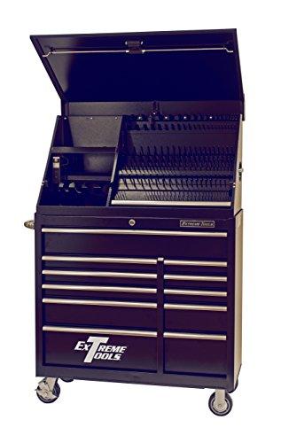 11 Drawer Roller Cabinet - 3