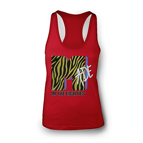 brklyn-kings-made-in-the-eighties-mtv-parody-womens-racerback-tank-top-red-small