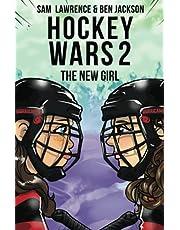 Hockey Wars 2: The New Girl