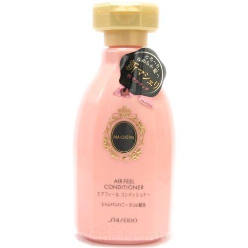 Shiseido Japan Ma Cherie Hair Conditioner (200ml/6.7 Oz) - Air Feel or Moisture
