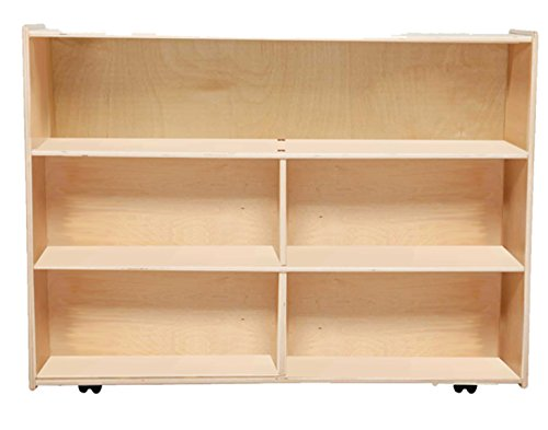 Contender C13630F-C5 Versatile Single Storage Unit, 351/2