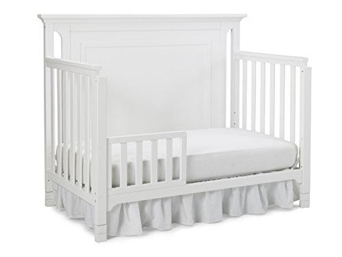 Ti Amo 4-in-1 Convertible Crib,