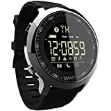 Smart Watch Sports Waterproof 100 M Multi-Function Outdoor Electronic Watch Adult Bracelet iOS Android