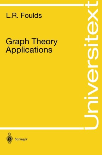 Graph Theory Applications (Universitext)