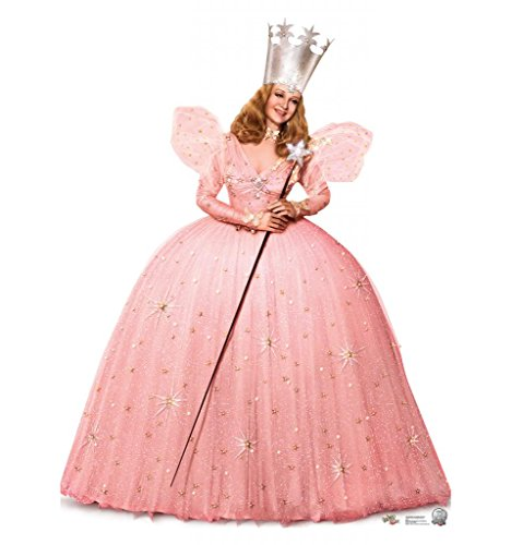 Glinda the Good Witch - The Wizard of Oz 75th Anniversary (1939) - Advanced Graphics Life Size Cardboard Standup