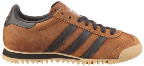 9c1b429b47d5 adidas Originals Men s ROM Low-Top Sneakers Brown Size  UK 9  Amazon.co.uk   Shoes   Bags