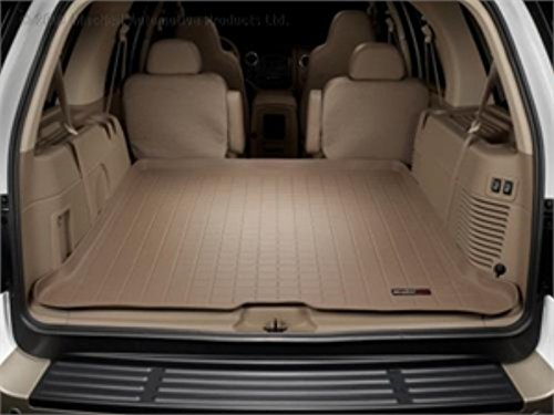 WeatherTech Custom Fit Cargo Liners for Ford Expedition, (Expedition Cargo Liner)