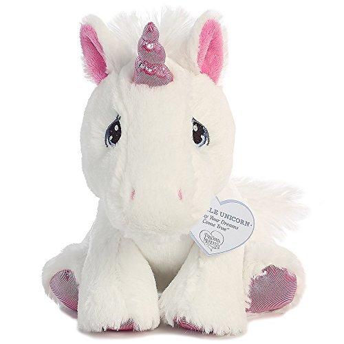 Precious Moments Gift Of Love Plush (Sparkle Unicorn)