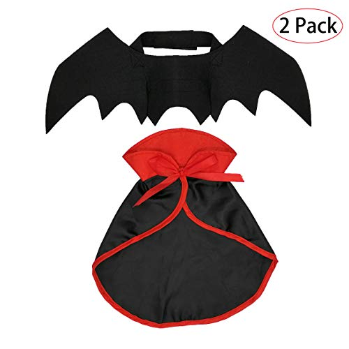 Bloody Tears Costumes - LKEX Halloween Small Dog Costume, Pet