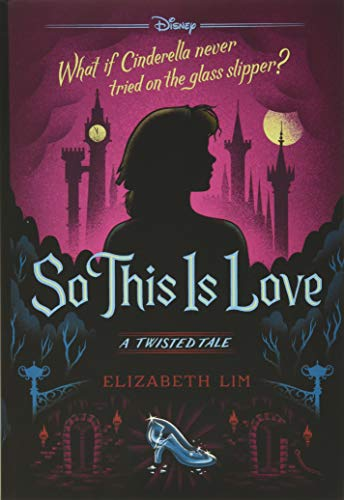 So This is Love: A Twisted Tale Hardcover – April 7, 2020