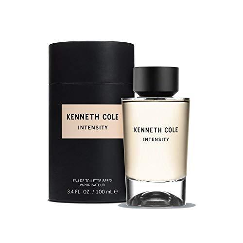 Kenneth Cole Eau de Toilette Spray, Intensity, 3.4 oz.