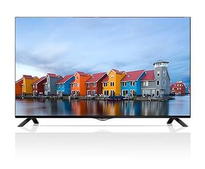 "LG 60"" 4K Ultra HD Smart LED TV 60UB8200 (Certified Refurbished)"