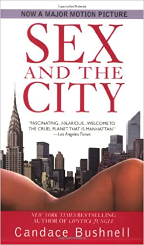 Original sex and the city book