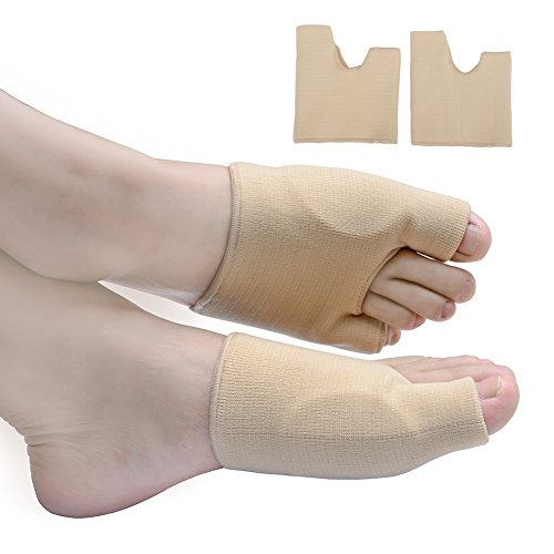 Sleeves Corrector Separator Metatarsal Cuhioning product image