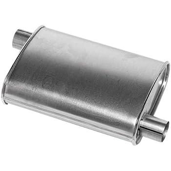 Dynomax 17614 Installer Turbo Muffler