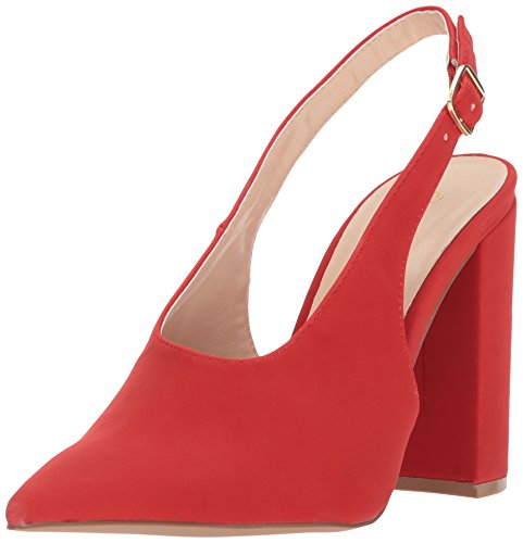 Qupid Women's Signal-36 Pump