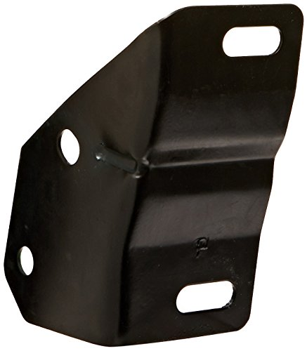 OE Replacement Ford Ranger Front Passenger Side Bumper Bracket (Partslink Number FO1067125)