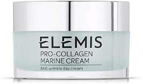 ELEMIS Pro-Collagen Marine Cream, Anti-wrinkle Day Cream, 1.6 Fl Oz