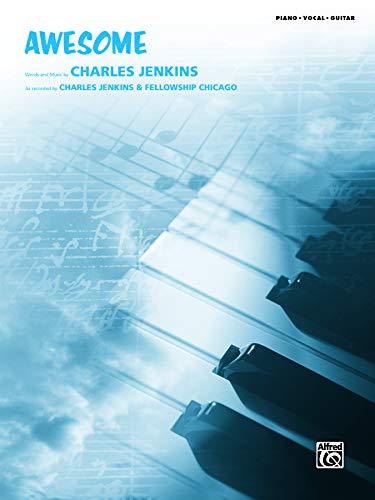 Awesome: Piano/Vocal/Guitar, Sheet (Original Sheet Music Edition)