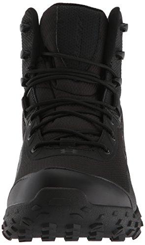 Black 001 W's 5 Rts Under Hiking Boots High 1 001 Valsetz Women's Armour Rise Ua black Black a0aEfp7q