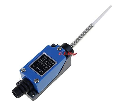 - Ants-Store - 1pcs ME-8166 Spring Stick Rod Enclosed Limit Switch