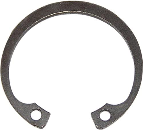 Dresselhaus Circlips for Drilling, A. 5/68/x 2.5/Pack of 5