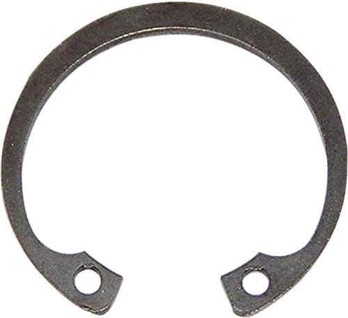 Dresselhaus Circlips for Drilling A. 10-35 x 1.5 Pack of 10)