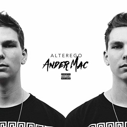 Alto Mac - Alter Ego [Explicit]