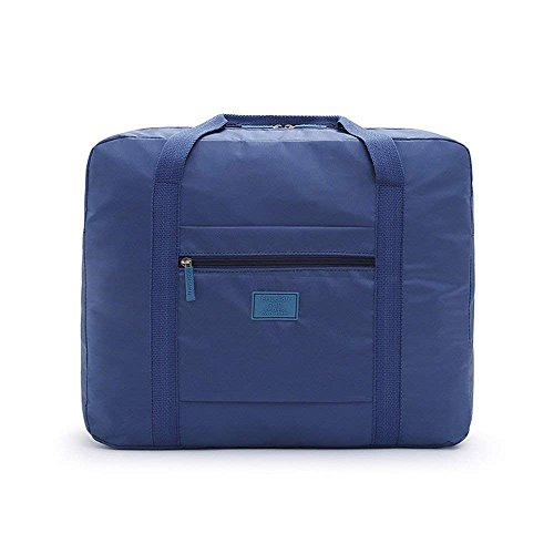 Travel Bags, MMHDZ Travel Bag Storage Luggage Foldable Waterproof Lightweight Large Capacity for Sports, Gym, Vacation…
