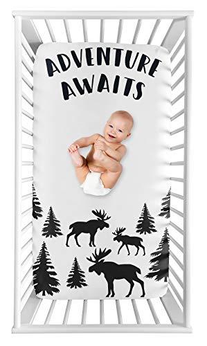 Top 10 best adventure awaits baby boy nursery