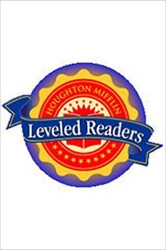 Read Online Houghton Mifflin Leveled Readers: Below-Level 6pk Level O Two Cold Ears pdf