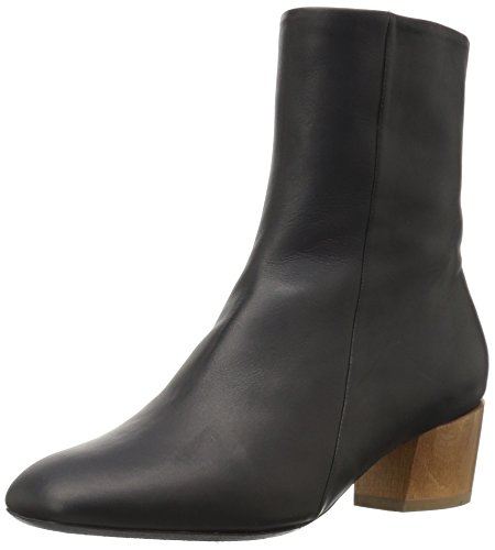 Coclico Women's 3252-Cally Ankle Boot, Black, 37 M EU (6.5-7 US)