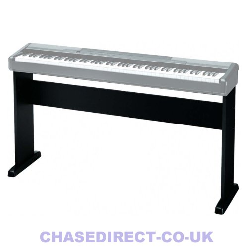 wooden keyboard stand for casio cdp 120 cdp 100 cdp 200 cdp 220 compac. Black Bedroom Furniture Sets. Home Design Ideas