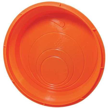 Seal/Plug, Plastic, Orange (Tite Plug)