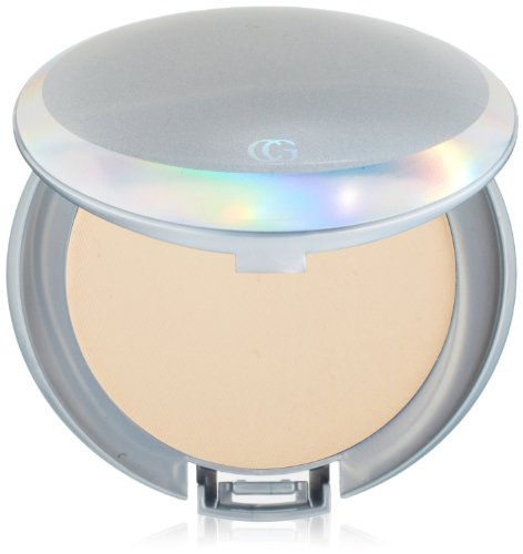 - CoverGirl Advanced Radiance Pressed Powder, Ivory 105, 0.39-Ounce (Pack of 2)