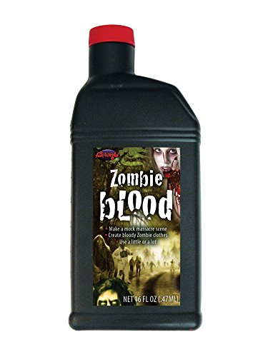 Forum Novelties Pint of Fake Blood -