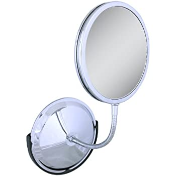 Amazon Com My Flexible Mirror 10x Magnification 8 Make