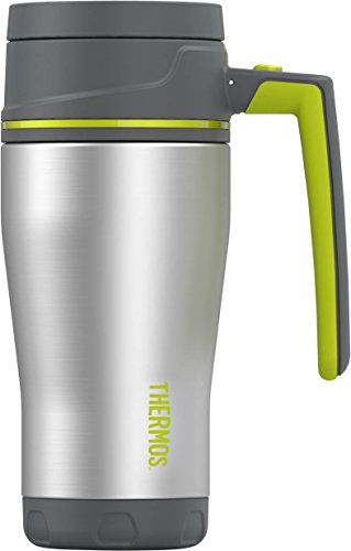 Thermos ELEMENT5 Insulated Stainless Charcoal