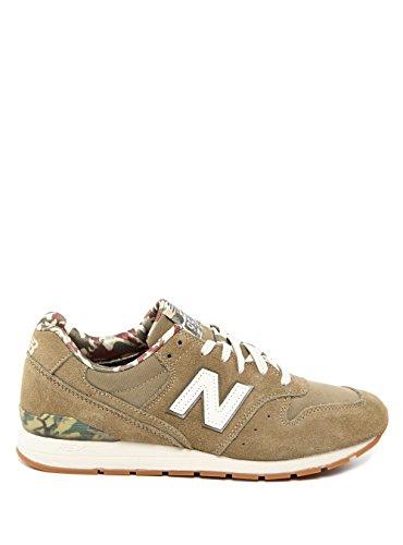 Gray da Heather Balance Fk Sneakers New Mrl996 Uomo qUwgg0t