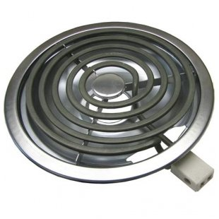 Star Mfg STAR MFG WS-50293 Surface Heater240V 2500W 10'''' Dia. 341169 Ws-50293 by STAR MFG