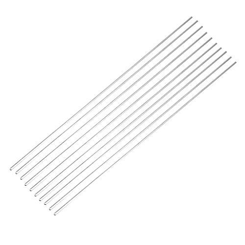 -  Celiy  1.6mm/2mm Low Temperature Easy Aluminum Welding Rod No Need Solder Powder