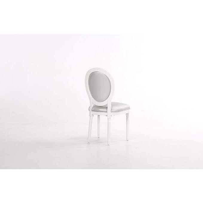 Inside - Juego de 6 sillas medallón Versalles Estilo Louis ...