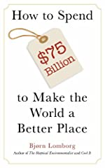 The world faces myriad challenges yet - we are constrained by scarce resources. In the 21 st Century, how do we deal with natural disasters, tackle global warming, achieve better nutrition, educate children...and address countless other urgen...