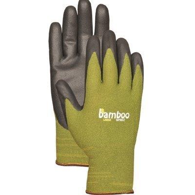 Bellingham Glove C5371xl Extra Large Bamboo Nitrile Gardner Gloves by Atlas