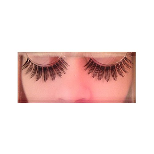 Premium Treasure- Lashed Eyelashes