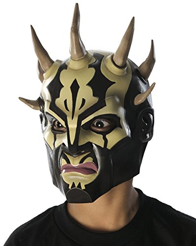 (Savage Opress Star Wars Mask)