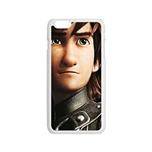 SANYISAN Dragon Chaser White iPhone 6 case