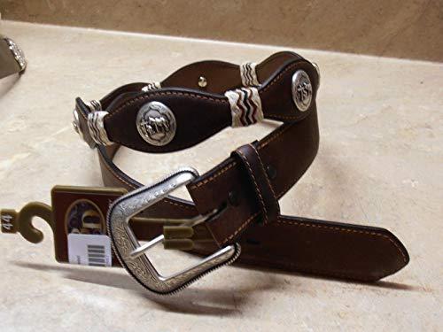 (3D Belt Men's 42