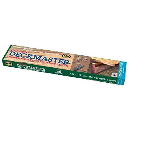 Deck Bracket Kit Green Consumer Pack ()